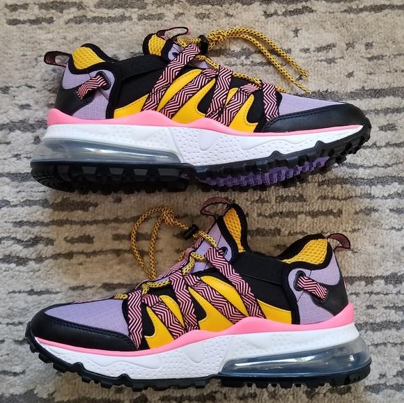 Nike Shoes | Nike Air Max 27 Bowfin